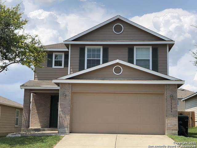 10927 Western Cactus, San Antonio, TX 78245 (MLS #1550296) :: Exquisite Properties, LLC