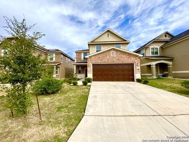 7422 Bluebonnet Bay, San Antonio, TX 78218 (MLS #1550300) :: Exquisite Properties, LLC