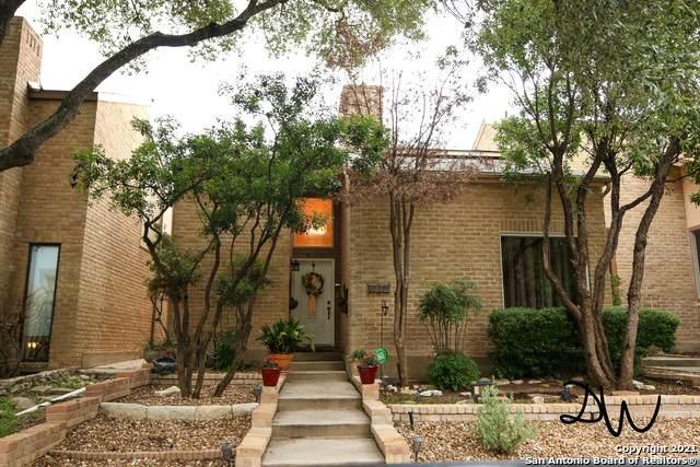 8930 Willmon Way, Windcrest, TX 78239 (MLS #1550304) :: Exquisite Properties, LLC
