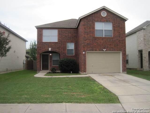 10106 Emerald Sun, San Antonio, TX 78245 (MLS #1550309) :: Carolina Garcia Real Estate Group