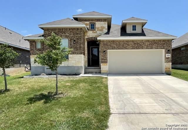 14550 Rawhide Way, San Antonio, TX 78254 (MLS #1550311) :: Carolina Garcia Real Estate Group