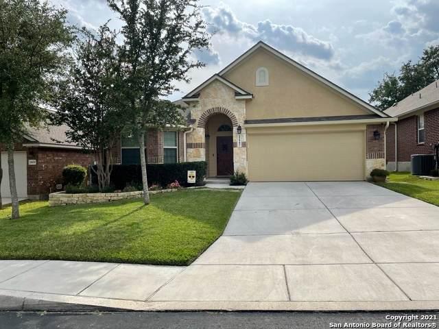 25043 Elwell Pt, San Antonio, TX 78255 (MLS #1550319) :: Carolina Garcia Real Estate Group