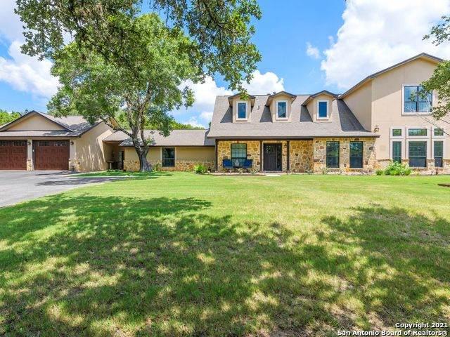 22836 Cielo Vista, San Antonio, TX 78255 (MLS #1550320) :: Tom White Group