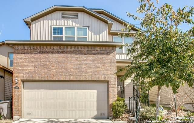 7310 Summer Way, San Antonio, TX 78240 (MLS #1550323) :: Carolina Garcia Real Estate Group