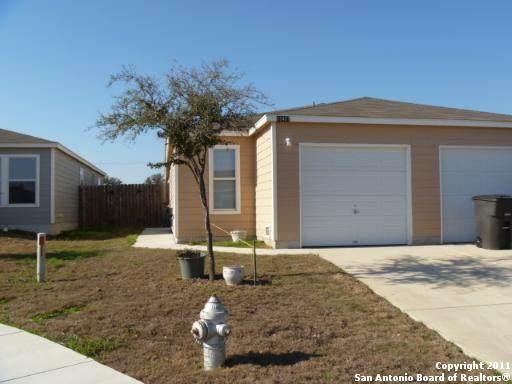 15409 Kamary Ln, San Antonio, TX 78247 (MLS #1550325) :: Carolina Garcia Real Estate Group