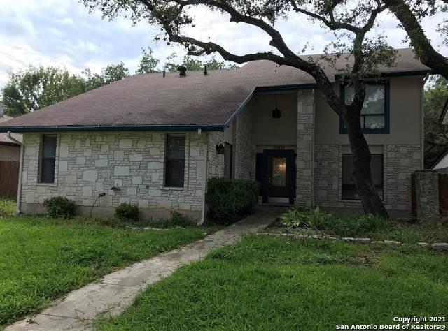 13327 Candida St, San Antonio, TX 78232 (MLS #1550326) :: Carolina Garcia Real Estate Group