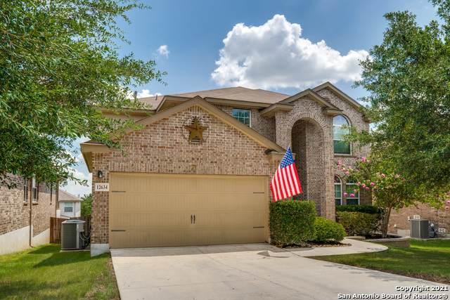 12634 Red Maple Way, San Antonio, TX 78253 (MLS #1550328) :: 2Halls Property Team | Berkshire Hathaway HomeServices PenFed Realty