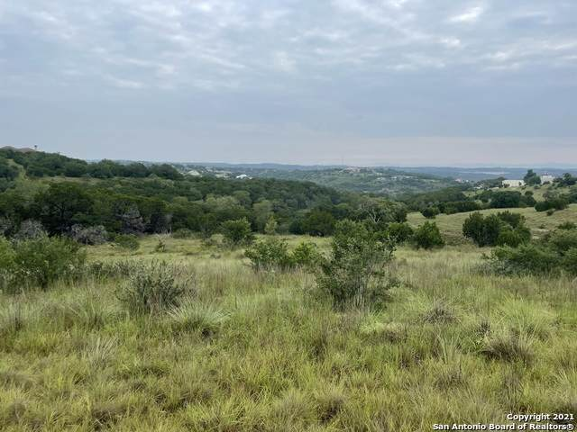 1047 (LOT 1329) Star Ridge, Spring Branch, TX 78070 (MLS #1550334) :: Concierge Realty of SA