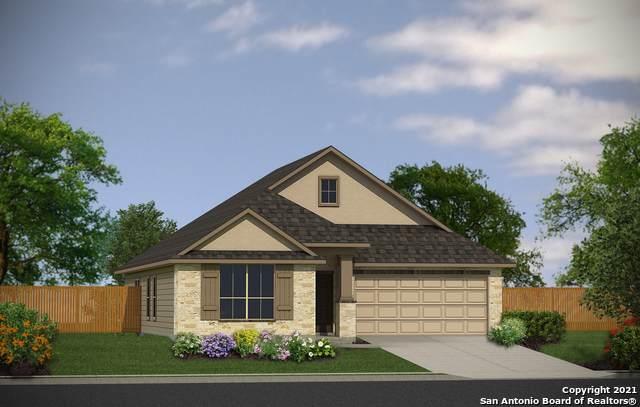309 Sika Way, Cibolo, TX 78108 (MLS #1550346) :: Tom White Group