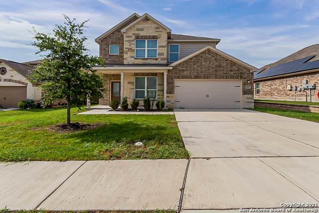 357 Azalea Way, New Braunfels, TX 78132 (MLS #1550347) :: Exquisite Properties, LLC