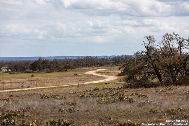 00 Dreamcatcher Ln Off Old Harper Rd, Harper, TX 78631 (MLS #1550349) :: The Glover Homes & Land Group
