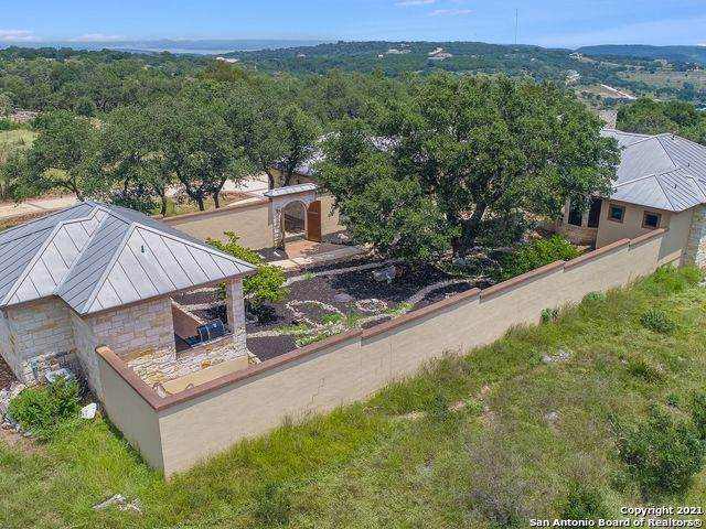 1034 Ranger Ridge, New Braunfels, TX 78132 (MLS #1550357) :: The Rise Property Group