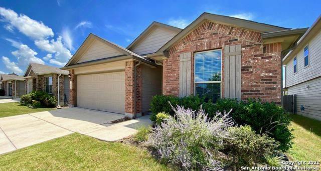 2642 Mccrae, New Braunfels, TX 78130 (MLS #1550362) :: Countdown Realty Team