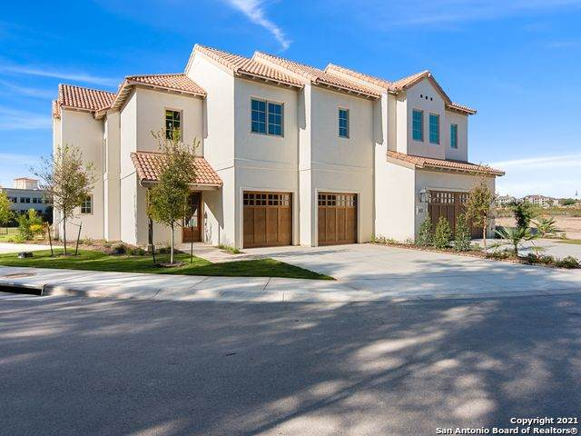 629 Quarry Hts, San Antonio, TX 78209 (MLS #1550365) :: Tom White Group