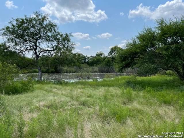 00 County Road 237, Falls City, TX 78113 (MLS #1550368) :: The Real Estate Jesus Team