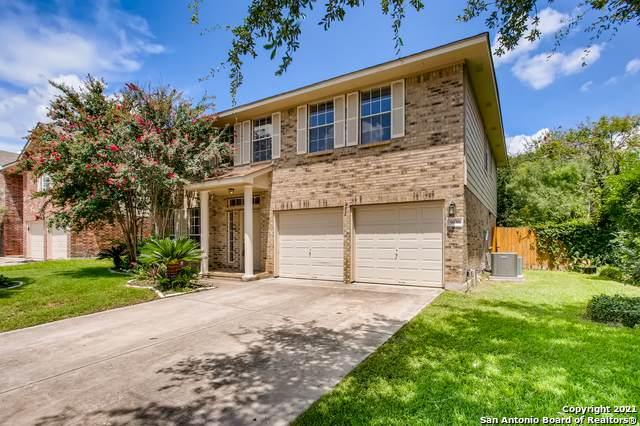 9636 Braun Run, San Antonio, TX 78254 (MLS #1550370) :: Exquisite Properties, LLC