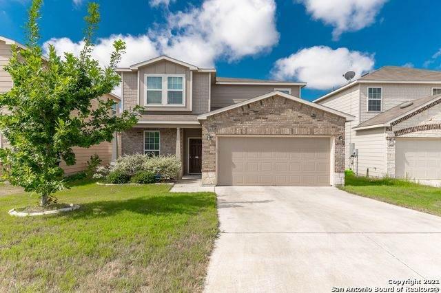 11934 Silent Canyon, San Antonio, TX 78254 (MLS #1550374) :: The Real Estate Jesus Team