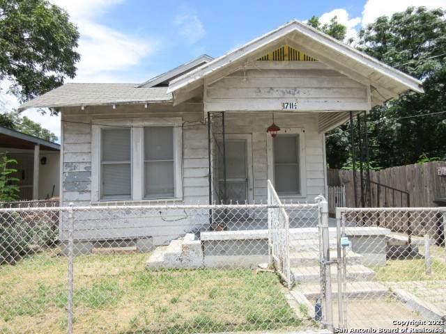 1711 El Paso St, San Antonio, TX 78207 (MLS #1550375) :: REsource Realty