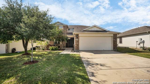5424 Storm King, Schertz, TX 78108 (MLS #1550376) :: The Rise Property Group