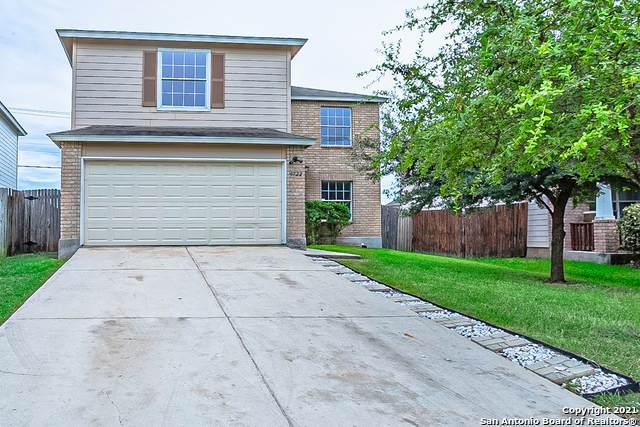8722 Canvas Back, San Antonio, TX 78245 (MLS #1550380) :: The Rise Property Group