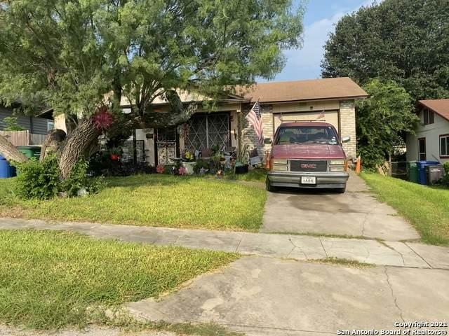 6827 Jaylee Dr, San Antonio, TX 78223 (MLS #1550388) :: Carter Fine Homes - Keller Williams Heritage