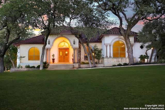 27918 Wild Bloom, San Antonio, TX 78260 (MLS #1550409) :: Exquisite Properties, LLC