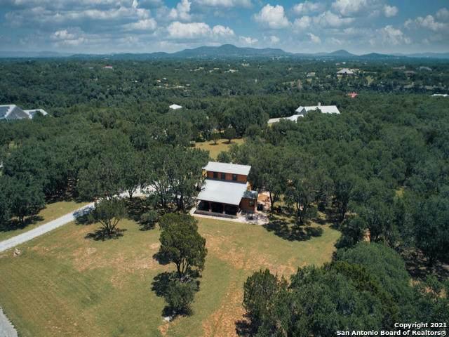 133 Buckskin Trail, Bandera, TX 78003 (MLS #1550415) :: Concierge Realty of SA