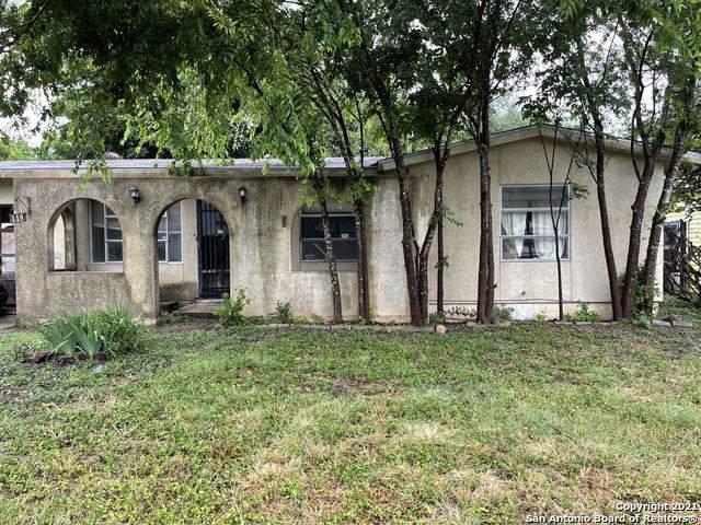 119 Pilgrim Dr, San Antonio, TX 78213 (MLS #1550420) :: Exquisite Properties, LLC