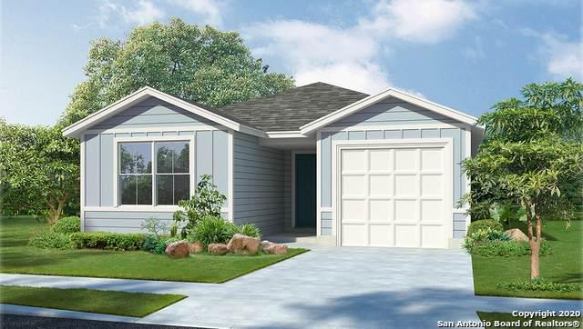 8111 Calisto Manor, San Antonio, TX 78252 (MLS #1550423) :: The Real Estate Jesus Team