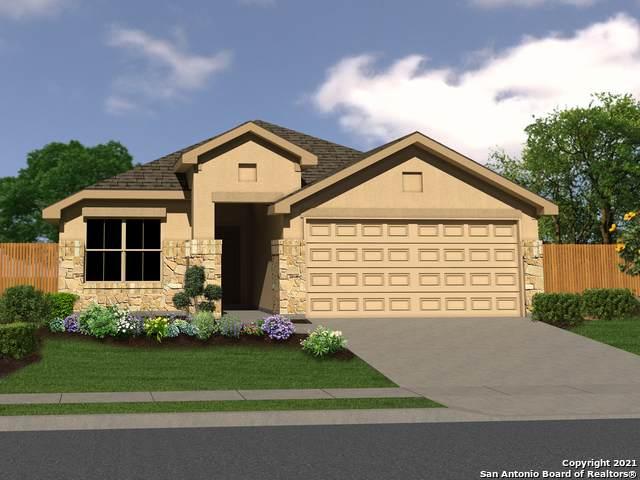 3176 Morlanga St, New Braunfels, TX 78130 (MLS #1550426) :: Beth Ann Falcon Real Estate