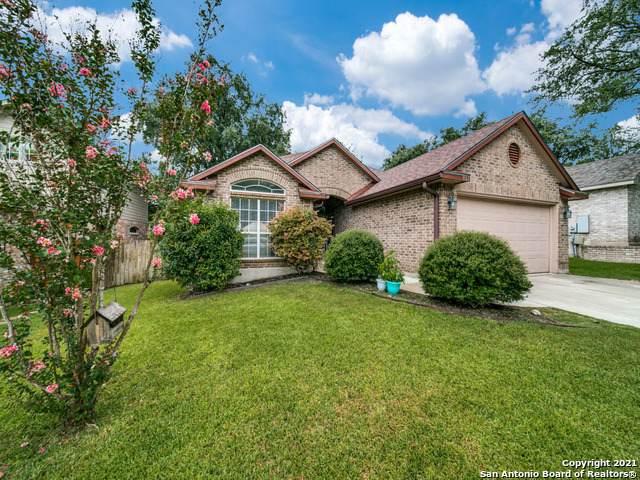 1112 Berry Park, Schertz, TX 78154 (MLS #1550428) :: The Rise Property Group