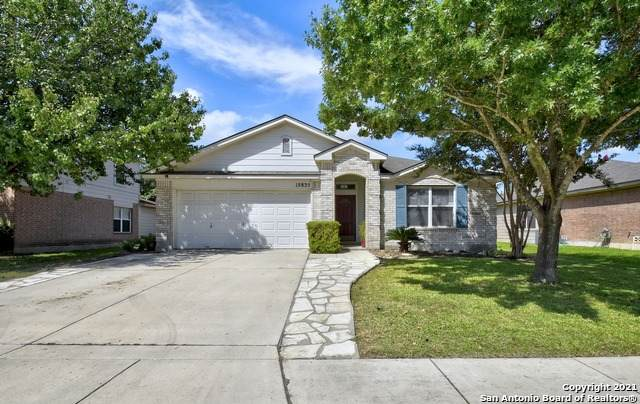 15835 Bellister St, Selma, TX 78154 (MLS #1550429) :: Beth Ann Falcon Real Estate