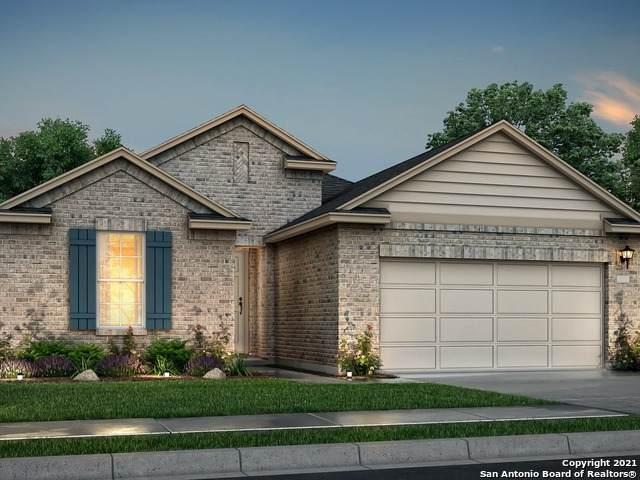 3637 Blue Cloud, New Braunfels, TX 78130 (MLS #1550438) :: Exquisite Properties, LLC