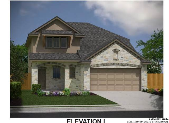 1616 Stone House, New Braunfels, TX 78132 (MLS #1550439) :: REsource Realty