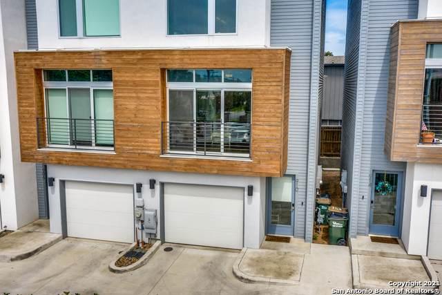 910 E Josephine St, San Antonio, TX 78208 (MLS #1550455) :: Carter Fine Homes - Keller Williams Heritage