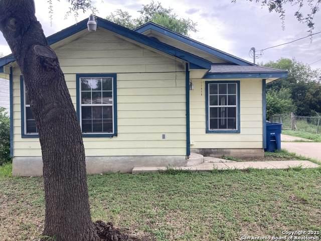 271 Ferris Ave, San Antonio, TX 78220 (MLS #1550470) :: Carter Fine Homes - Keller Williams Heritage