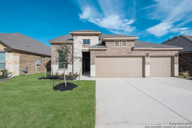 21034 Chestnut Cove, San Antonio, TX 78266 (MLS #1550477) :: The Lopez Group