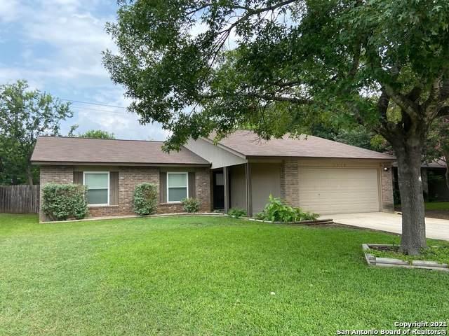 1218 Silverway, San Antonio, TX 78251 (MLS #1550487) :: Green Residential