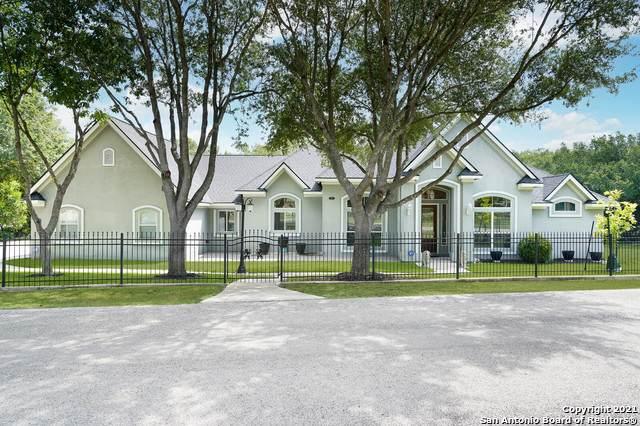 417 Ogden Ln, New Braunfels, TX 78130 (MLS #1550498) :: JP & Associates Realtors