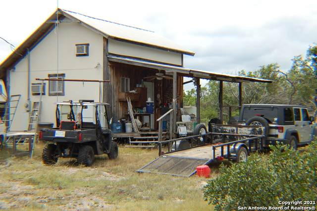 LOT 6 Turkey Draw Pasture, Rocksprings, TX 78880 (MLS #1550500) :: The Real Estate Jesus Team