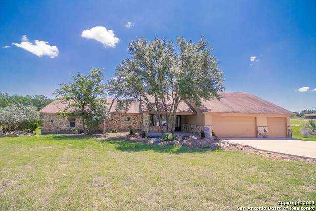 491 Stealth Dr, Spring Branch, TX 78070 (MLS #1550503) :: The Rise Property Group