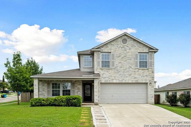 200 N Willow Way, Cibolo, TX 78108 (MLS #1550507) :: Tom White Group