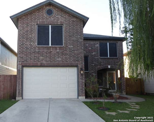 6507 Highland Grass, Converse, TX 78109 (MLS #1550511) :: Carter Fine Homes - Keller Williams Heritage