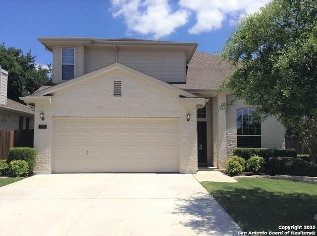 2604 Gallant Fox Dr, Schertz, TX 78108 (MLS #1550514) :: Alexis Weigand Real Estate Group