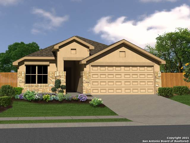 1711 Stone House, New Braunfels, TX 78132 (MLS #1550520) :: REsource Realty