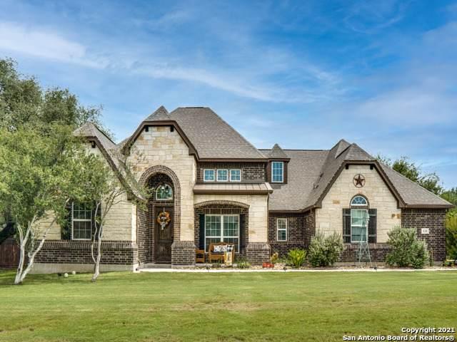131 Sunrise Hill, Castroville, TX 78009 (MLS #1550521) :: The Castillo Group