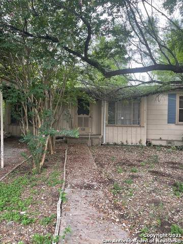 311 Placid Dr, San Antonio, TX 78228 (MLS #1550531) :: Carter Fine Homes - Keller Williams Heritage