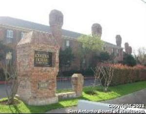 5359 Fredericksburg Rd #609, San Antonio, TX 78229 (MLS #1550534) :: Carter Fine Homes - Keller Williams Heritage