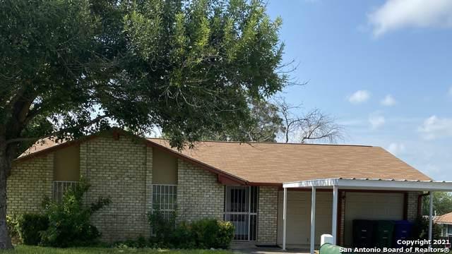 5126 Staplehurst St, San Antonio, TX 78228 (MLS #1550535) :: Carter Fine Homes - Keller Williams Heritage