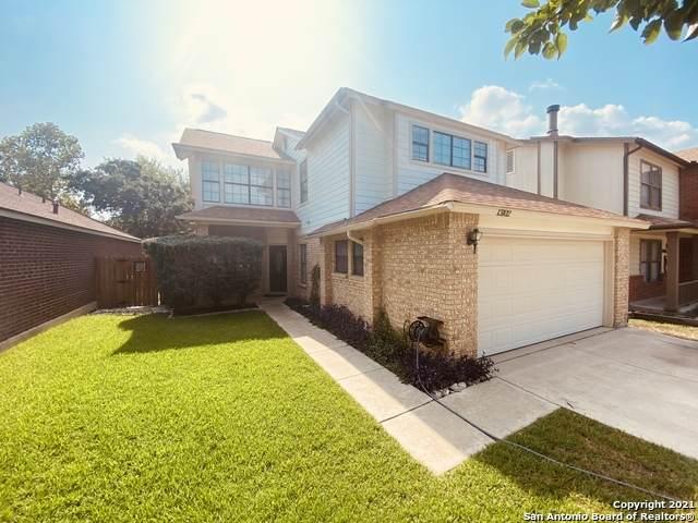 13102 Maple Park Dr, San Antonio, TX 78249 (MLS #1550544) :: The Real Estate Jesus Team